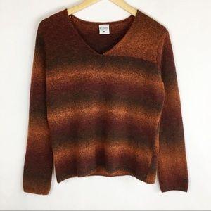 Columbia | Large | Sweater | Wool | Knit Top